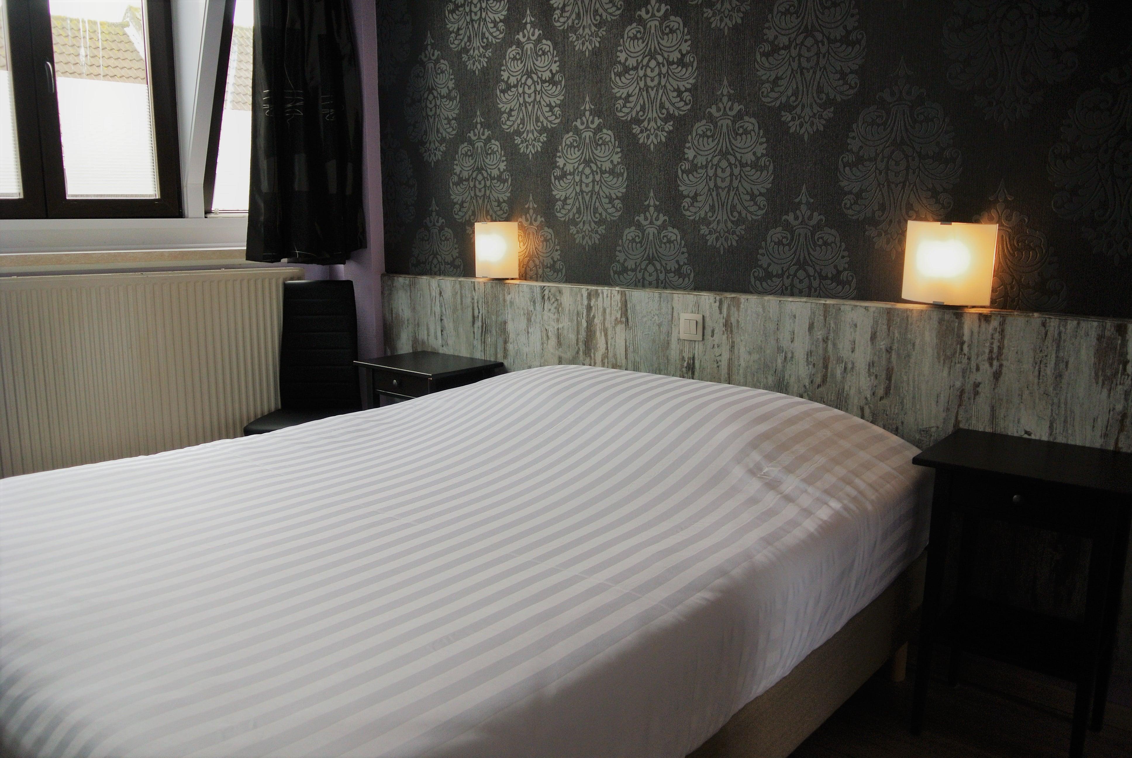 Kamers - Hotel Tropicana